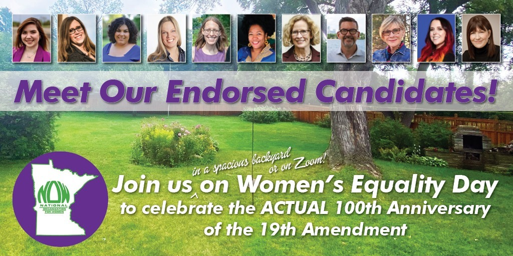 MN NOW PAC Fundraiser for Endorsed Candidates