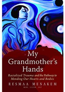 My Grandmother's Hands book cover
